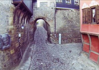 Altstadt-Plovdiv