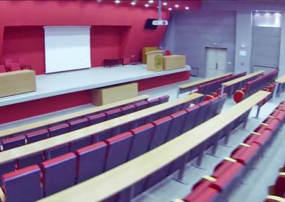 Hörsaal-med-uni-plovdiv