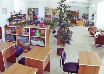 bibliothek-med-uni-plovdiv