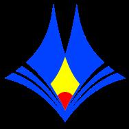 Logo der Universität für Bergbau und Geologie in Sofia