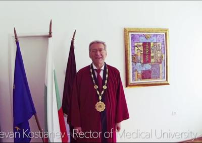 Rektor-Med-Uni-Plovdiv