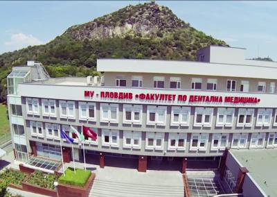 Zahnmedizin-Med-Uni-Plovdiv